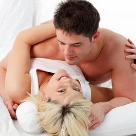 Секс без презерватива гораздо полезнее