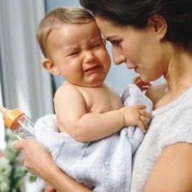 5 причин, по которым ребенок не хочет спать