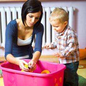 игры,как играть с ребенком