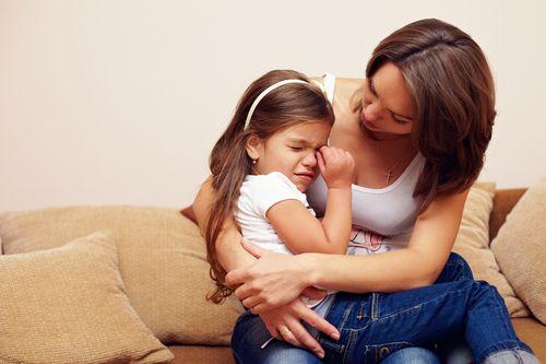 Дети и просьба родителей
