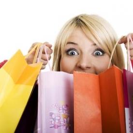 шоппинг,ребенок