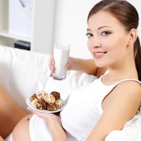 продукты и беременность,беременность,вредные продукты,питание беременной