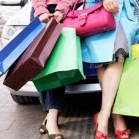 шоппинг,Киев,места для шопинга