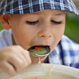 польза супов,польза супа для ребенка