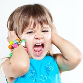 истерика дошкольника