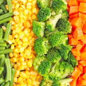 Какие овощи давать ребенку до года?