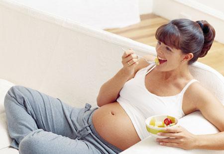 Беременность: как пережить летом