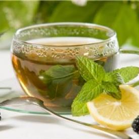 травяной чай,напиток,как зачать ребенка