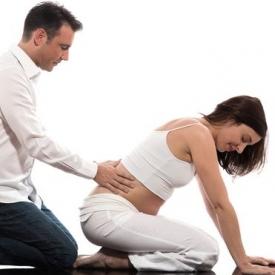 секс во время беременности,польза секса для беременной,чем полезен оргазм при беременности