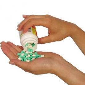 антибиотики,лечение гриппа