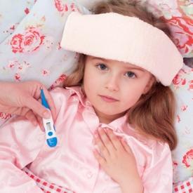 Почему ребенок часто болеет? Мнение ...