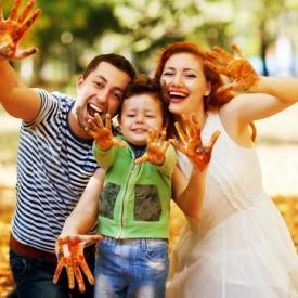 облегчить отношения с ребенком,услышать своего ребенка