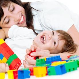 игры с ребенком,развивающие игры с ребенком