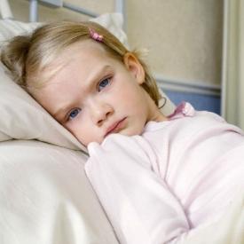 2. Признаком ацетона у ребенка