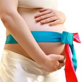беременность,многоплодная беременность,двойня