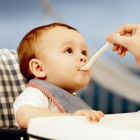 Детское питание: тонкости производства