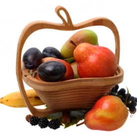 фрукты на десерт,полезные фрукты