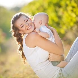 четвертый триместр беременности,Харви Карп,мать-дитя