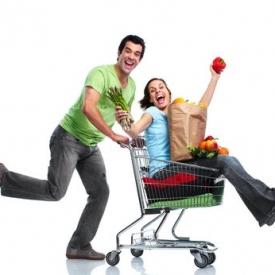 шоппинг,праздник шоппинга,ТРЦ Караван,Киев,Шоппинг-Weekend