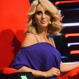 Светлана Лобода,звезды в детстве,украинские звезды