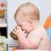 Как научить малыша чистить зубы?,приучить малыша чистить зубы