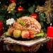 рождество,рождественский стол,рождественские блюда,блюда для ребенка,рецепты для детей