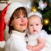 Новый год с ребенком,украсить дом с ребенком