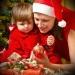 вопросы,Новый год с ребенком