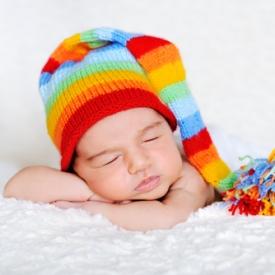 ребенок плохо спит,почему плохо спит,что делать