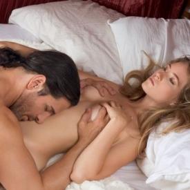 Женский оргазм. Позы в сексе