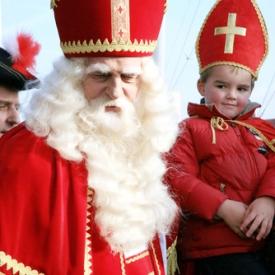 Святой Николай,Николай Чудотворец,Подарок ребенку на День Святого Николая