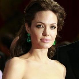джоли,Анджелина Джоли,звездный стиль,звездные мамы