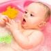 новорожденный,развитие,осязание