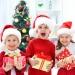 утренник в детском саду,экспресс-прическа,экспресс-костюм к Новому году,новый год 2016