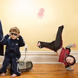 гиперактивный ребенок,гиперактивность,диета для детей,вредные продукты меняем на полезные