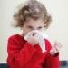 насморк,насморк у ребенка,лечение насморка