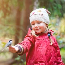 самые полезные весенние продукты для ребенка весной