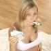 простуда при беременности,что делать,народные средства,лечение без таблеток