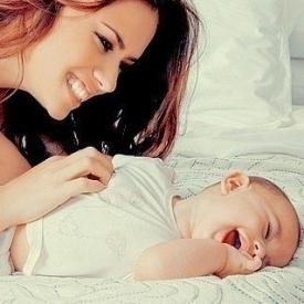 насморк,насморк у ребенка,простуда у малышей,высокая температура у ребенка