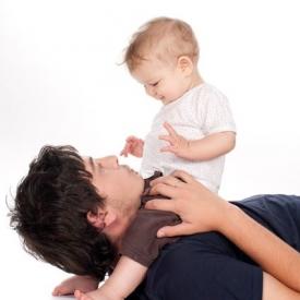 воспитание детей,папино воспитание,как папе играть с ребенком