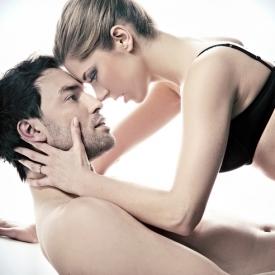 Полноценный семейный секс