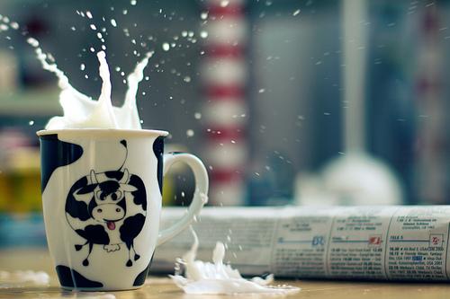 Молочные продукты - для профилактики диабета