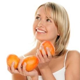 хурма,питание,здоровье,полезный продукт