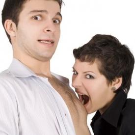 8 признаков того, что у мужчины давно не было интимных отношений