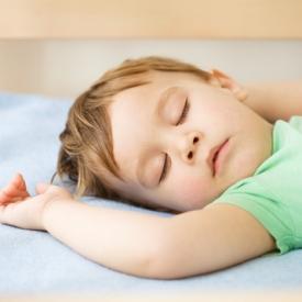 сон ребенка,сон и поведение
