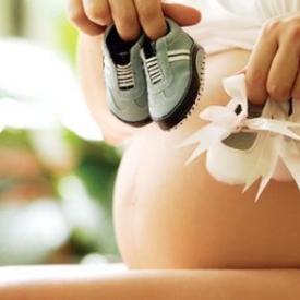 пол ребенка,пол ребенка по форме живота при беременности,живот при беременности,кто родится,мальчик или девочка