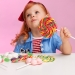 здоровое питание,сахар,сладости для ребенка,здоровье ребенка