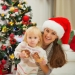 рождество,новорожденный,в роддоме,фото