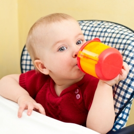 детские напитки,мифы и правда