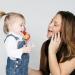 развитие малыша,развитие ребенка